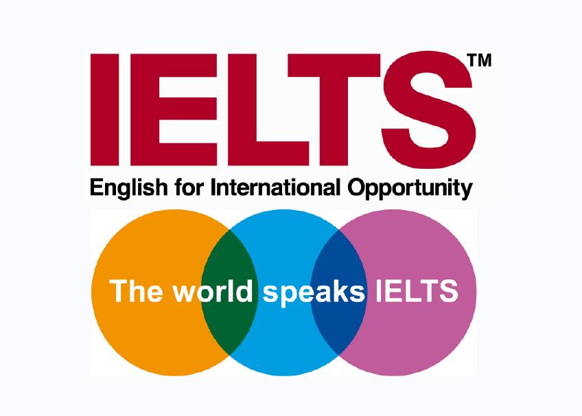 Chứng chỉ IELTS là chứng chỉ tiếng Anh quan trọng.