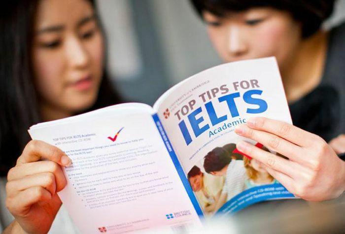 Chương trình học được xây dựng trọng tâm ở IELTS Vietop Gò Vấp