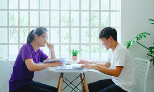 Học luyện thi IELTS cấp tốc ở Tân Bình TPHCM