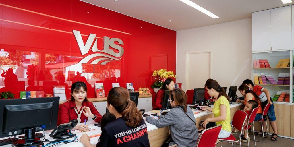 Trung tâm Anh văn Hội Việt Mỹ - VUS