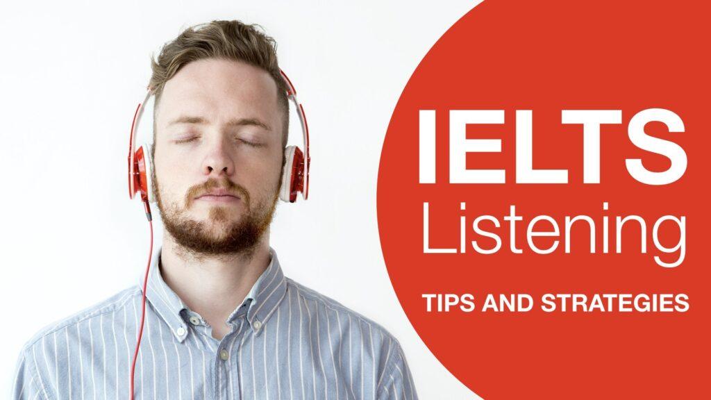 Thời gian phần thi IELTS Listening tối đa là 30 phút.