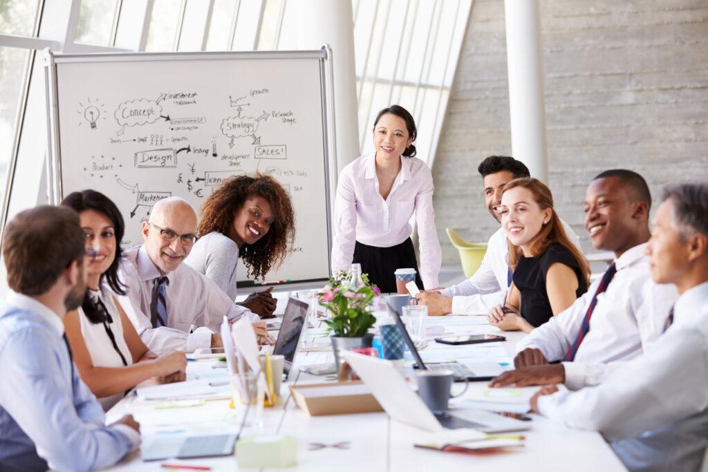 IELTS là một lựa chọn đáng lưu tâm nếu bạn muốn làm việc ở các tập đoàn đa quốc gia
