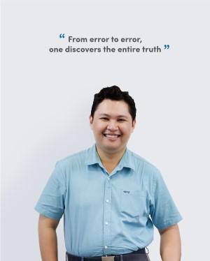 Thầy Nguyễn Hoài Vũ