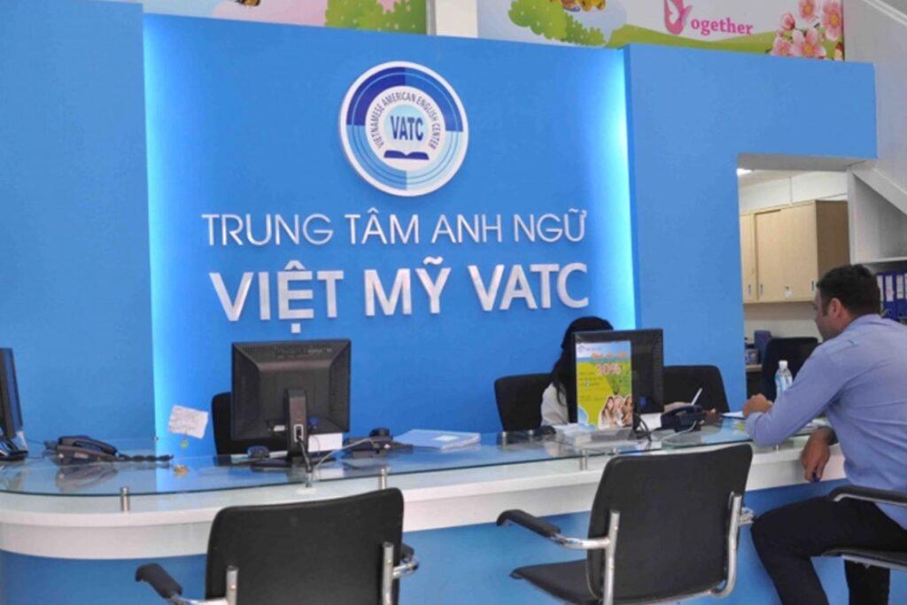 Trung tâm Anh ngữ Việt Mỹ (VATC)