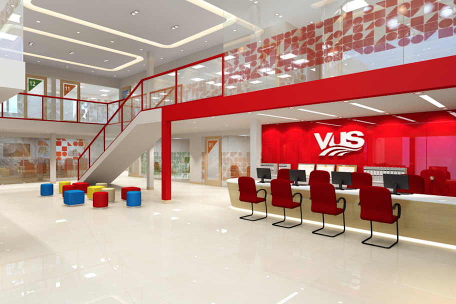 Trung tâm Anh ngữ Việt Mỹ (VUS) Gò Vấp