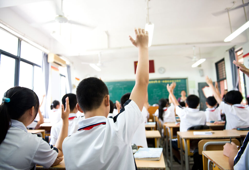 IELTS sẽ kích thích tư duy của người học