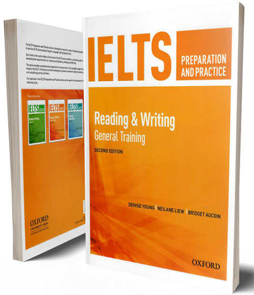 IELTS Preparation and Practice General Reading – Writing