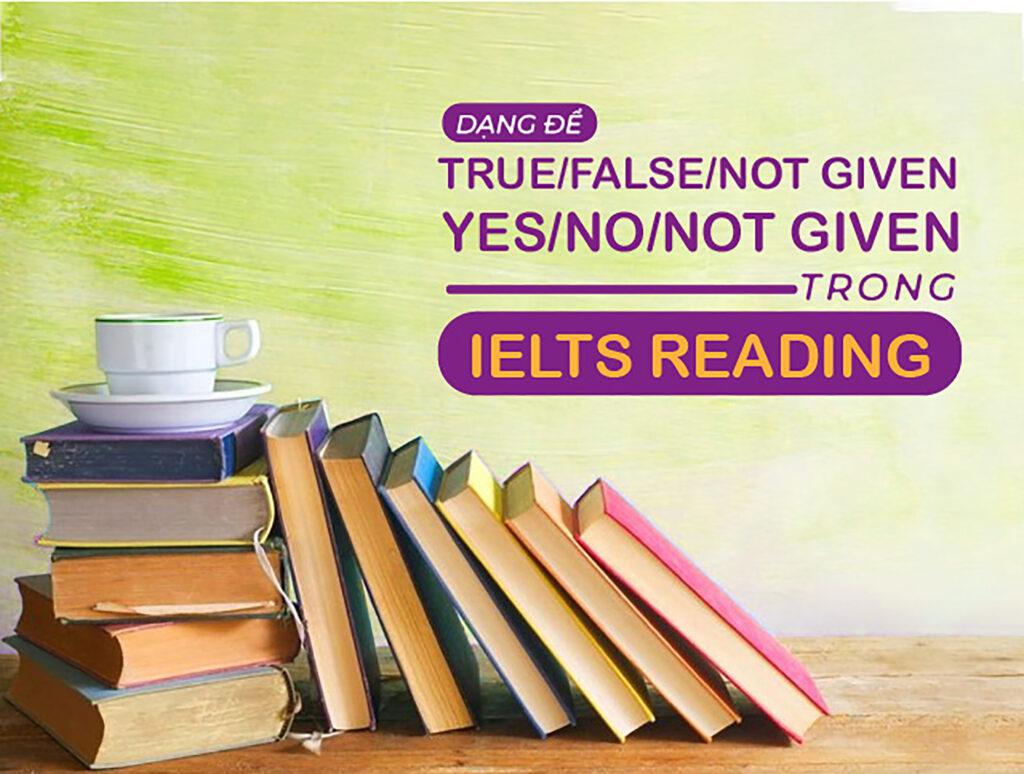 true false not true false not given readinggiven reading
