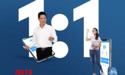 Review trung tâm Ôn thi IELTS 1 kèm 1 ở Tân Bình TPHCM