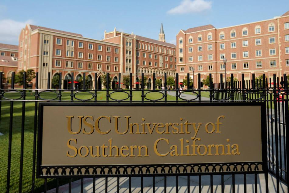Du học Trường Đại học tại Mỹ
