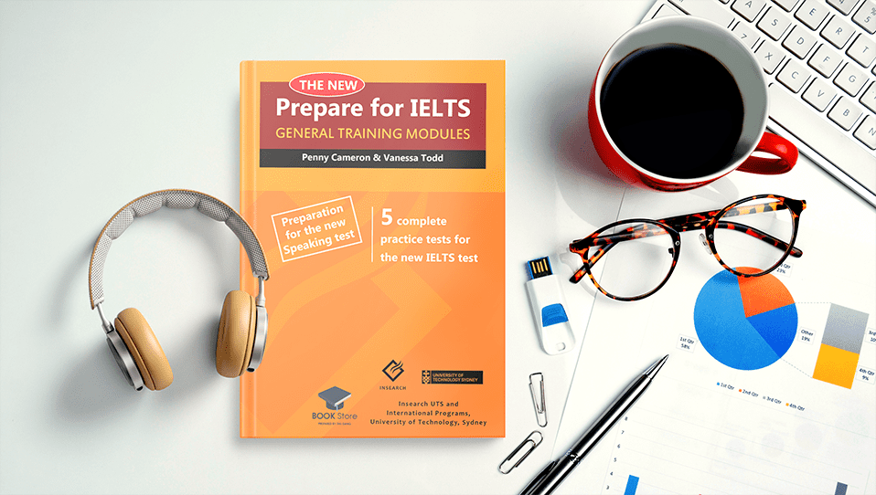 The New Prepare For IELTS General Training Modules