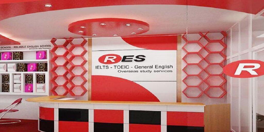Trung tâm Anh ngữ RES