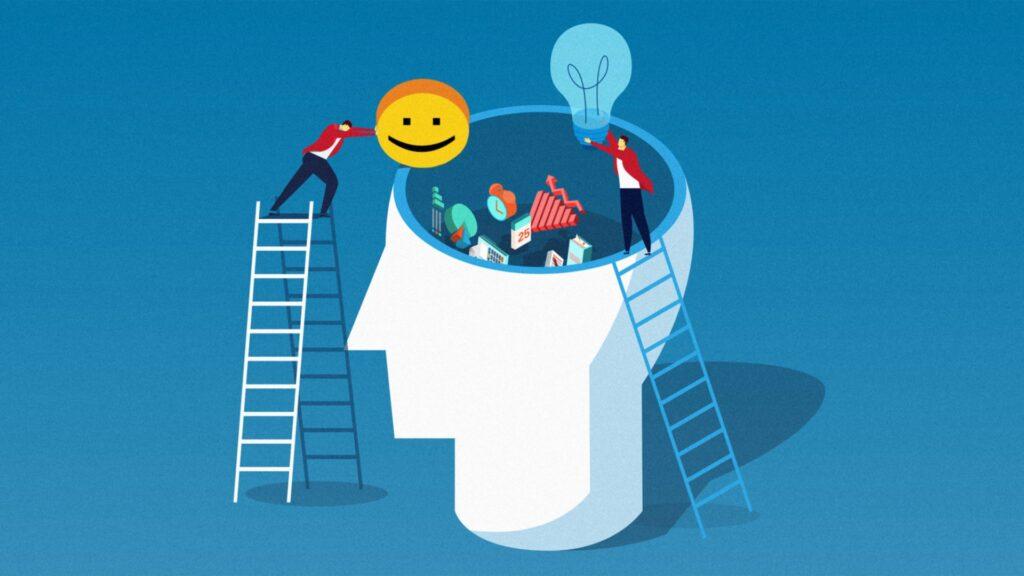 Học IELTS là một trong những cách giúp bạn phát triển tư duy toàn diện nhất