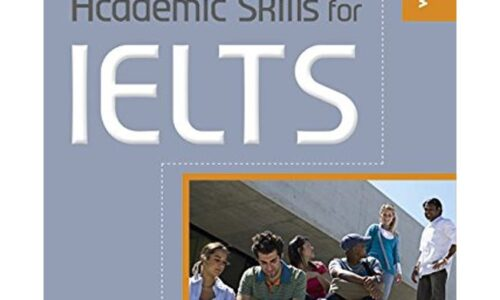 Download Ebook Focus On Academic Skills For IELTS PDF Miễn Phí