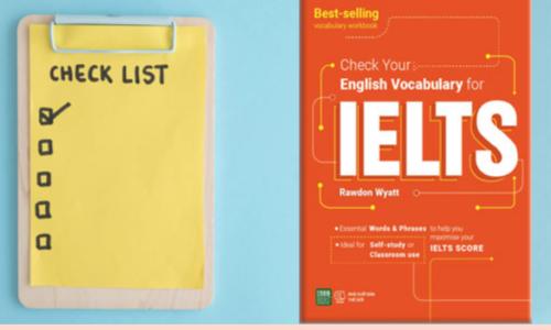 Tải sách Check your vocabulary for IELTS PDF miễn phí