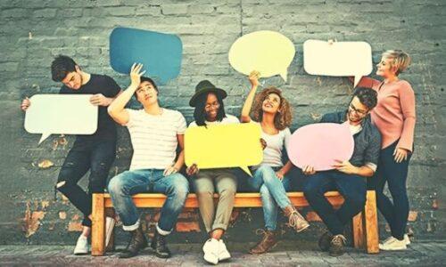 Tổng hợp từ vựng tiếng Anh về chủ đề tình bạn, Bạn bè