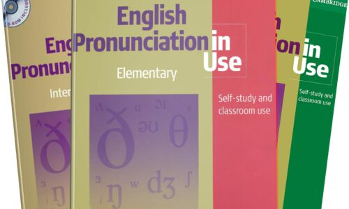 English Pronunciation in Use - Download Ebook File PDF miễn phí