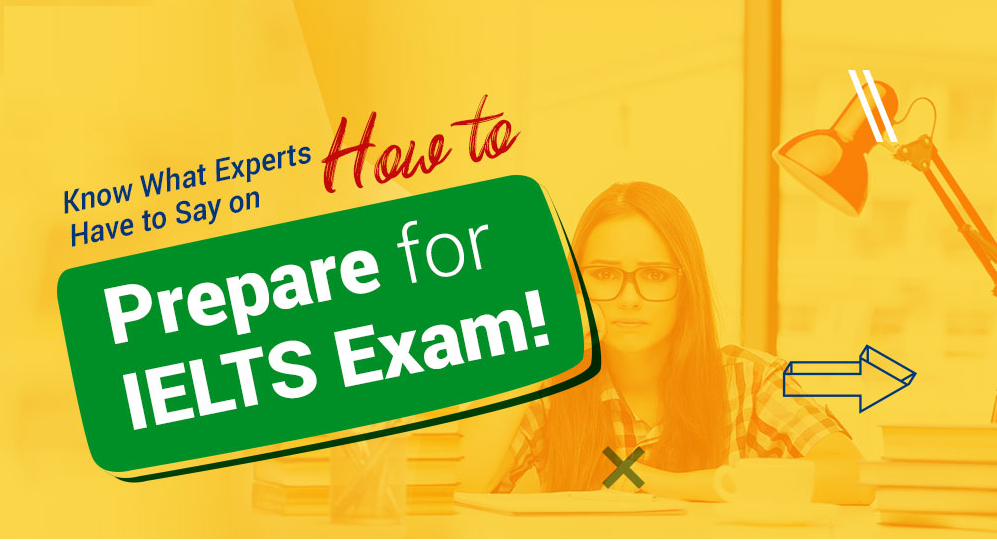 Bộ sách How to prepare for IELTS