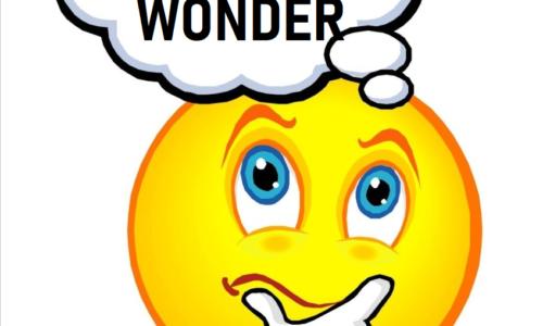 Cách sử dụng và phân biệt cấu trúc wonder  - Có bài tập