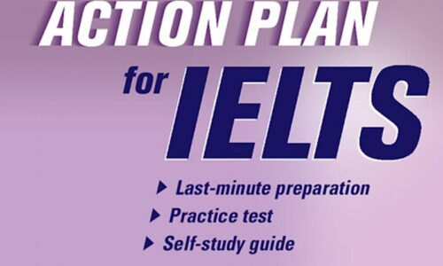 Tải sách Action Plan for IELTS [PDF] Mới nhất miễn phí