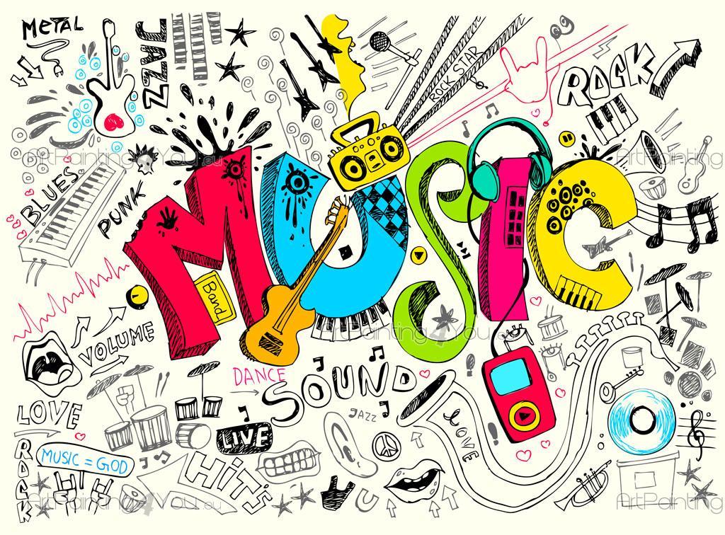 Từ vựng về những thể loại âm nhạc