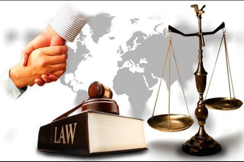 Từ vựng tiếng Anh chuyên ngành Luật thông dụng nhất