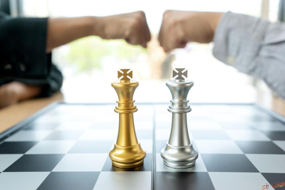Từ vựng tiếng Anh về môn cờ vua