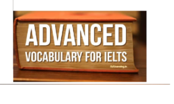 [Review +Download] Sách VOCABULARY FOR IELTS ADVANCED