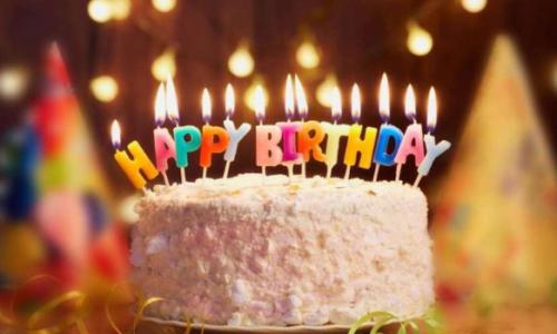 400+ lời chúc sinh nhật bằng tiếng Anh hay và ý nghĩa nhất