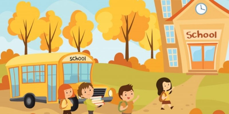 Cách trình bày bài nói Talk about your school - IELTS Speaking