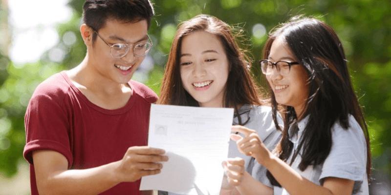 Cần làm gì sau khi biết điểm chuẩn đại học?