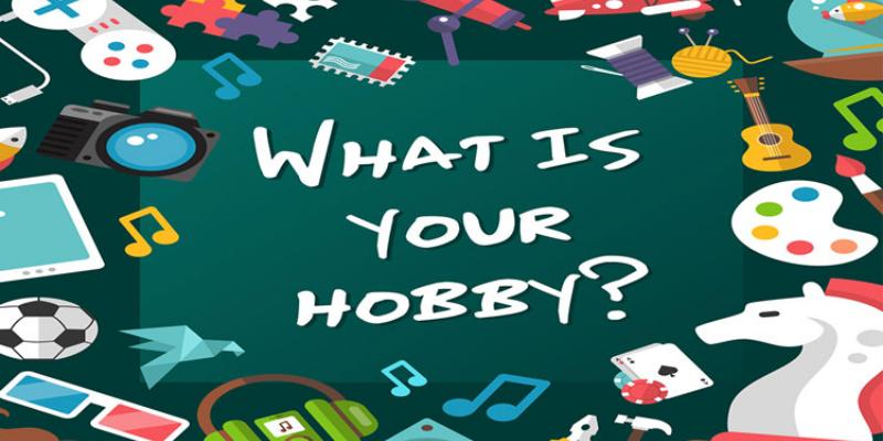 Cấu trúc sử dụng cho chủ đề Talk about your hobby - IELTS Speaking