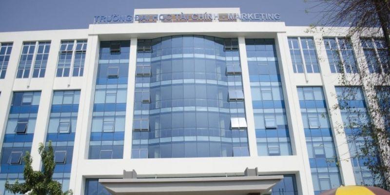 Đại học Tài chính Đại học Tài chính - Marketing- Marketing