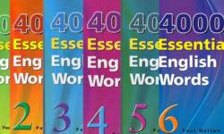 Download trọn bộ sách 4000 Essential English Words [PDF+Audio]