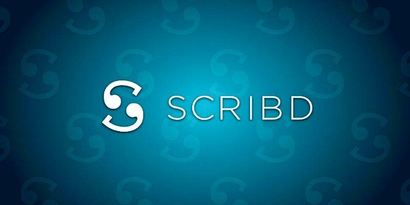 Giới thiệu về Scribd