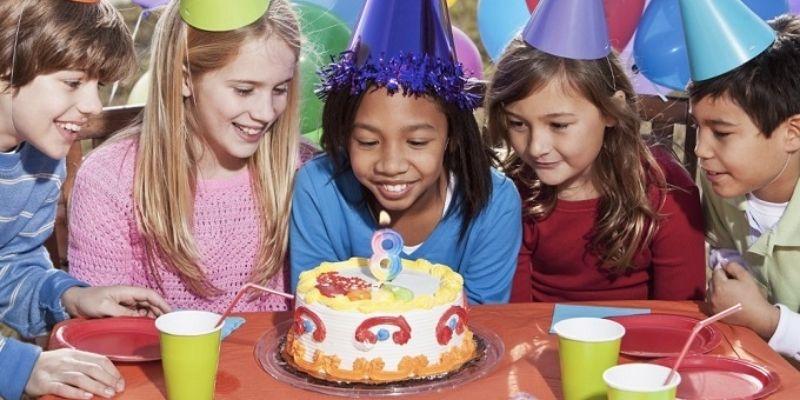 Lời chúc sinh nhật bằng tiếng Anh dành cho bạn thân