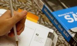 Tổng hợp các Sách luyện thi SAT cho người mới bắt đầu 2021