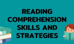Download tài liệu reading comprehension test [PDF-Audio]