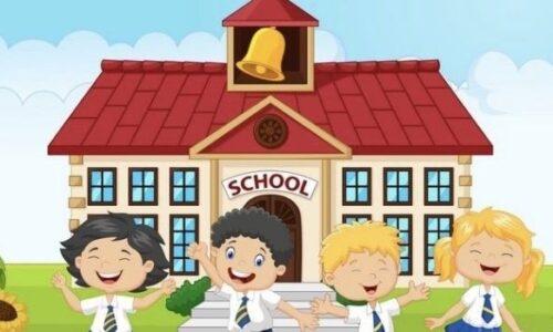 Bài mẫu chủ đề: Talk about your school - IELTS Speaking