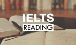 Tổng hợp tài liệu luyện IELTS Reading hay nhất 2021