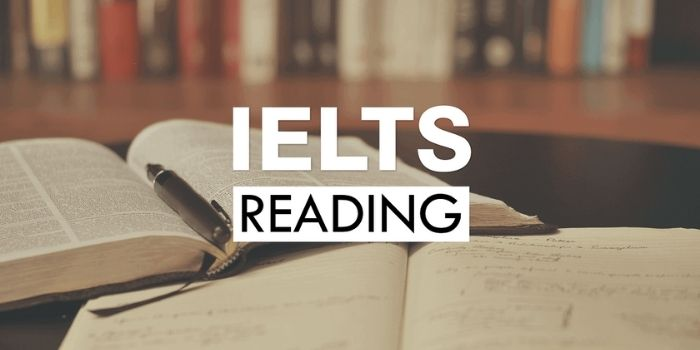 Tìm hiểu về bài thi IELTS Reading