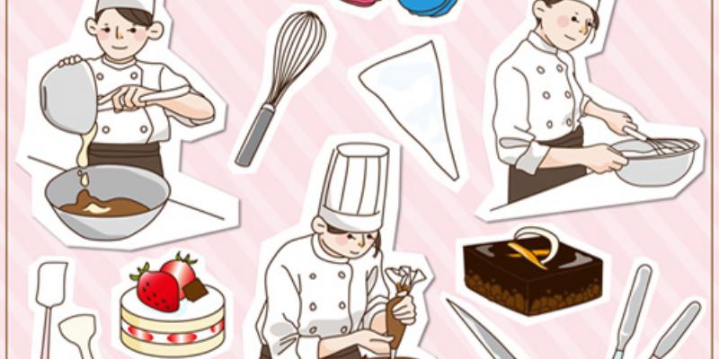 Viết về sở thích bằng tiếng Anh - Sở thích nấu ăn