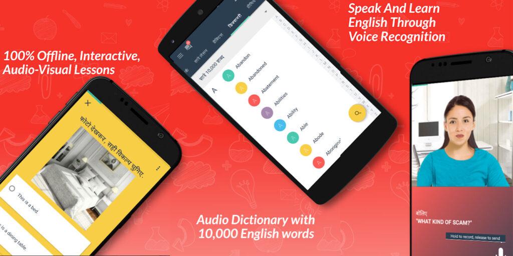 App Hello English: Learn English