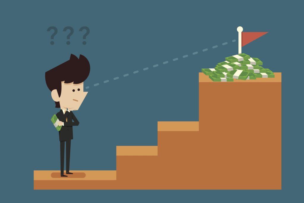 Câu hỏi về mức lương mong muốn