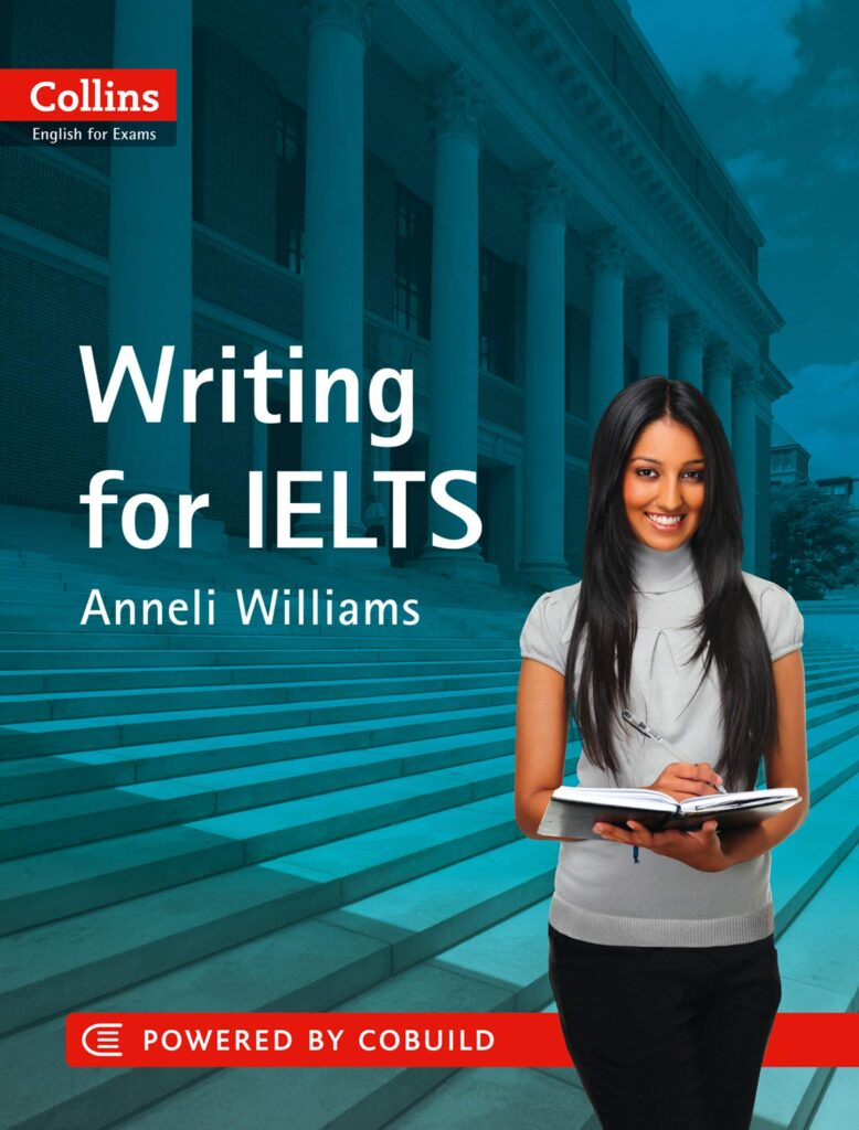 Cuốn sách Collins – Writing for IELTS