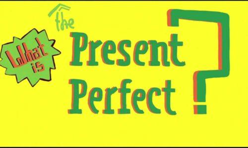 Kiến thức về Thì Hiện tại hoàn thành (Present Perfect) trong tiếng Anh đầy đủ nhất