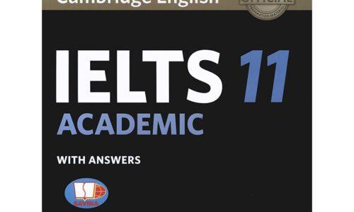Cambridge IELTS 11 - Tải Trọn Bộ PDF & Audio chi tiết