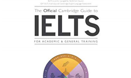 Tải bộ sách The Official Cambridge Guide To IELTS miễn phí