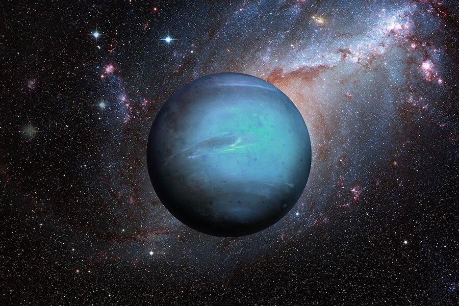 Sao Hải Vương (Neptune)
