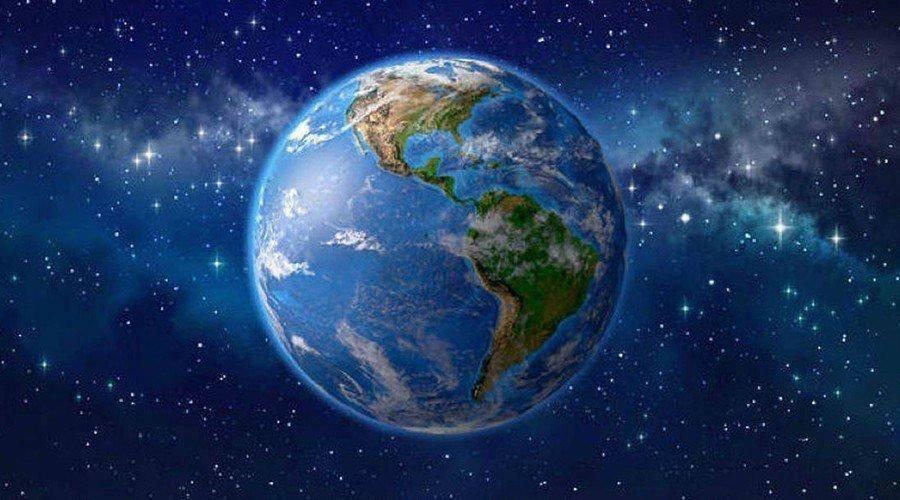Trái đất (Earth)